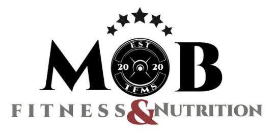 MOB Fitness & Nutrition